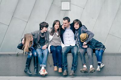 Hoppitt Family