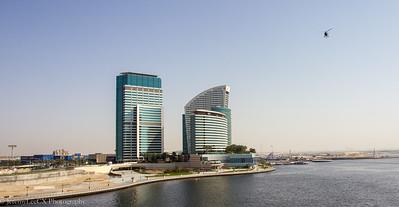 IC Dubai Festival City