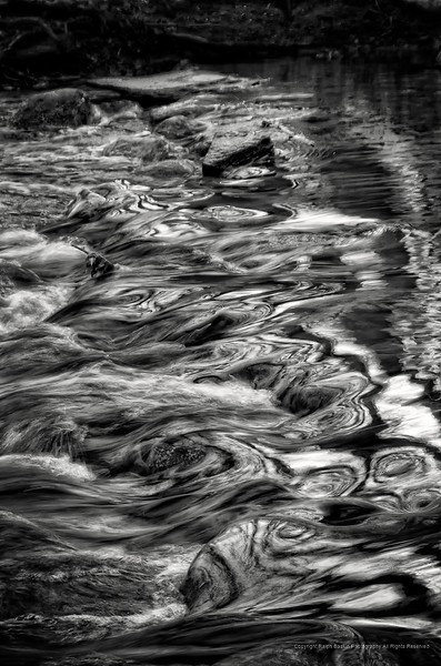 Pequonnock River Valley, Trumbull, CT Infrared