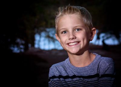 Portrait Portfolio Images