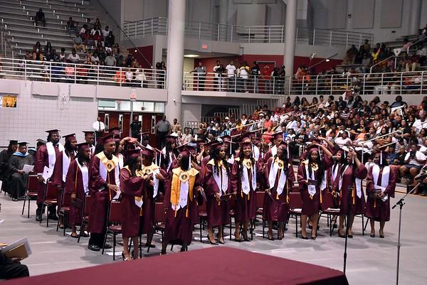 CECHS Class Of 2019