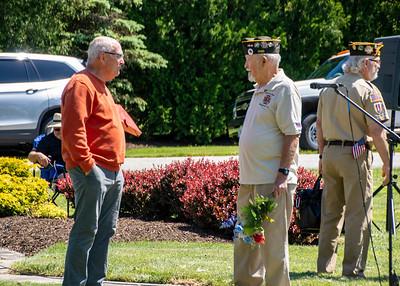 '21 Middlefield Village Memorial Day