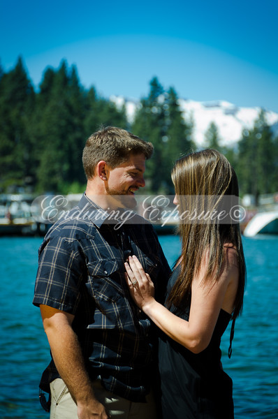 Dani & Andrew - Engagement