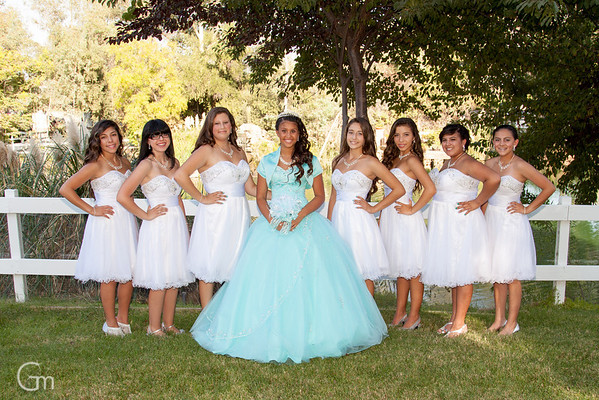 09-14-2013 - Persaud Quinceanera