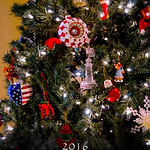 NORWOOD POND 2016 CHRISTMAS PARTY