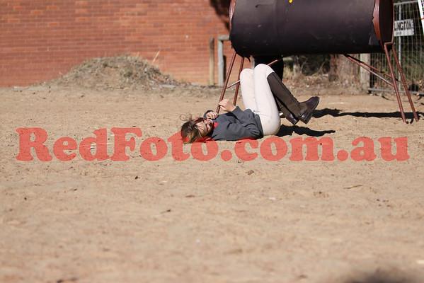 2011 05 01 Darlington Pony Club Rally