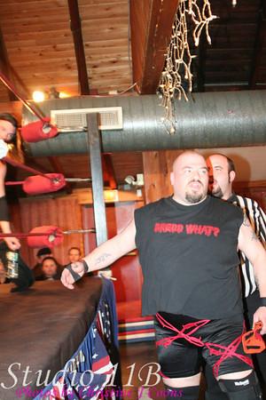 PWI 081102 - Phantom & Jay Roode vs Dredded Guns