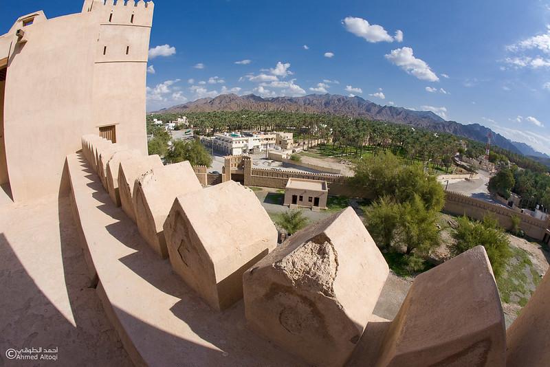 Alrustaq fort 2- Oman.jpg