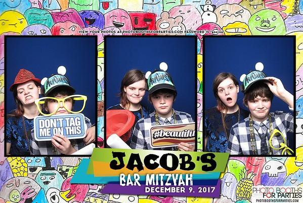 Jacob Weisz Bar Mitzvah