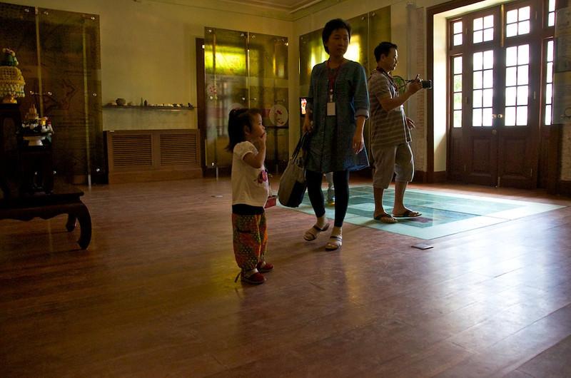 Inside the actual Museum Siam.jpg
