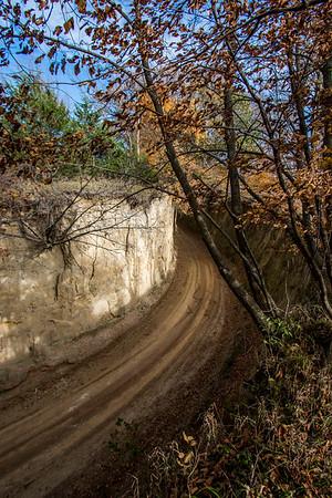 Loess Hills Backroads