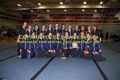 2011 Gymnastics State Championship