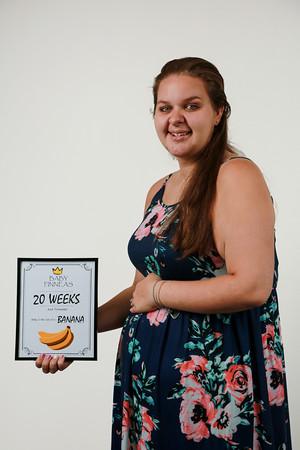 Megan 20weeks 6-25-2021