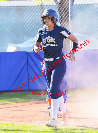 2018-19 - Girls Softball