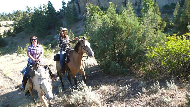 theresa and I on horses.jpg