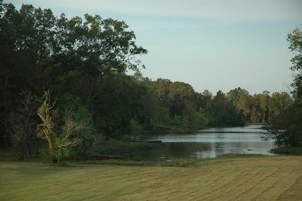 Foscue Creek Park Campground