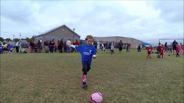 Soccer 10-05-13