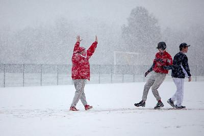 Hawken Baseball '11