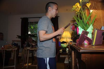 5-15-2010 Ken & Nori Nakamura Going Away