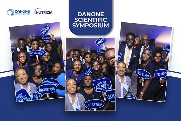Danone Scientific Symposium