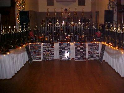 Thompson Speedway Banquet 1/25/2002 Friday