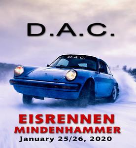 2020-01-25 DAC Ice Racing Results
