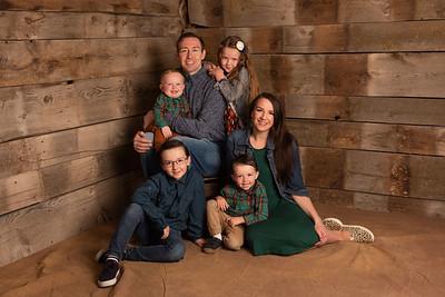 Kayla Livingston family