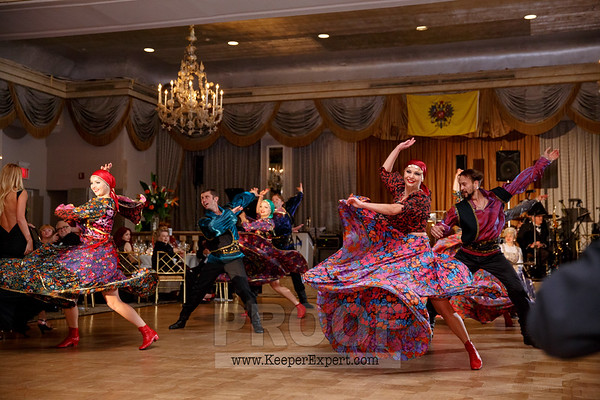 Russian Nobility Ball 2015