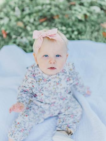 Beatrix, 10 months