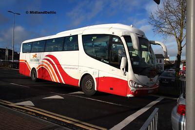 Portlaoise (Bus), 18-12-2018