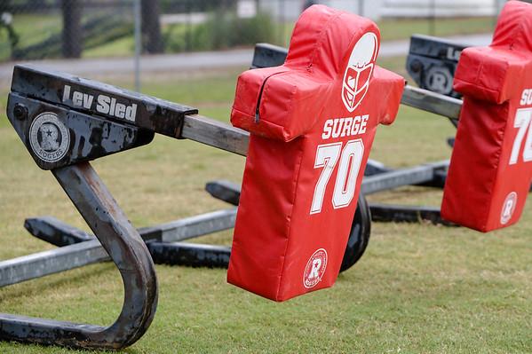 08-07-17 SN Football Practice