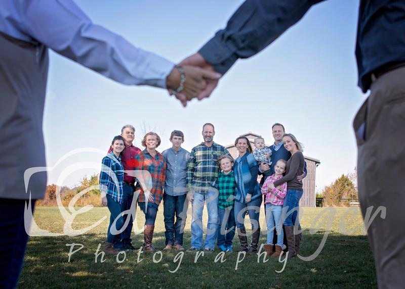 Sullivan Extended Family