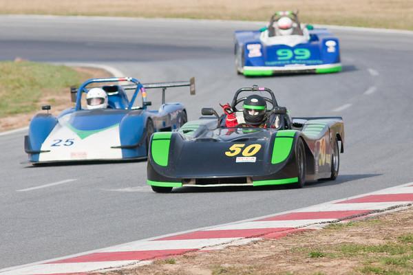 2011 SCCA Drivers School