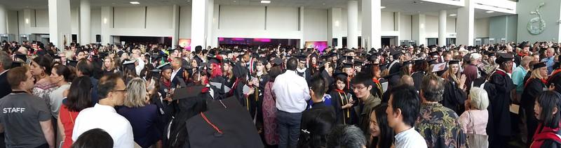 Aunya - SCAD Graduation