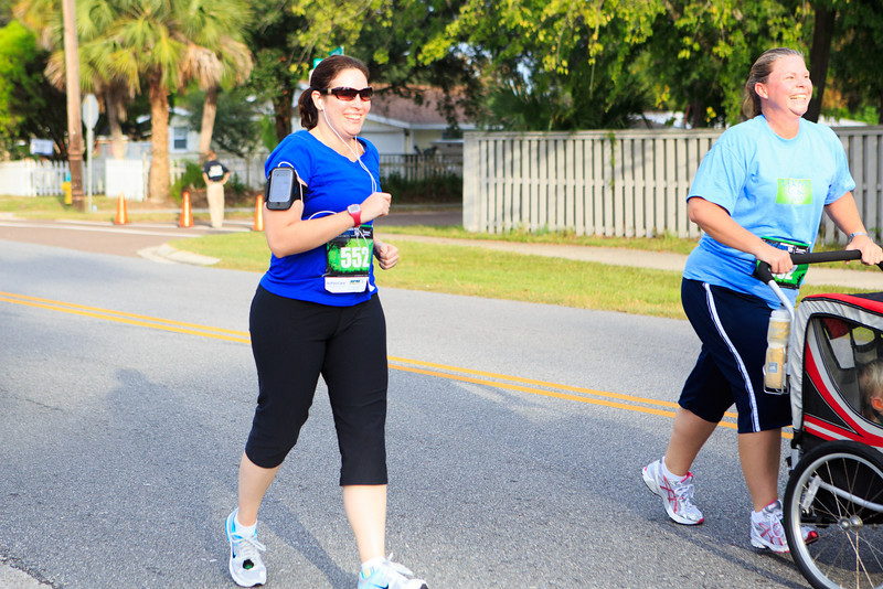 The 2012 Race For Fetal Hope 5K.   Photo: Theresa McKenzie