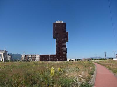 Astorga 2013 - June 22