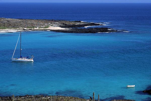Prima - New Mexico to Galapagos