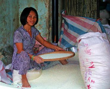Vietnam 2003-2004
