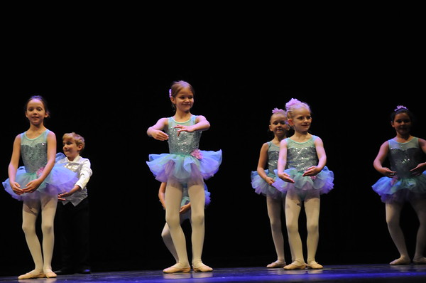 Dance Recital (05/04/19)