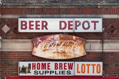 Scenes from Metro Detroit