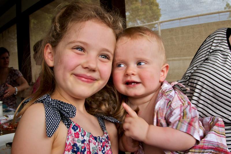 Wagga Christmas 2011