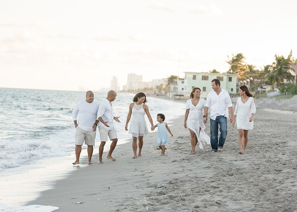 Family Pictures 2017