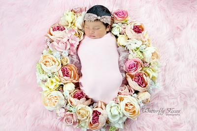 Lodi, California Newborn Photographer