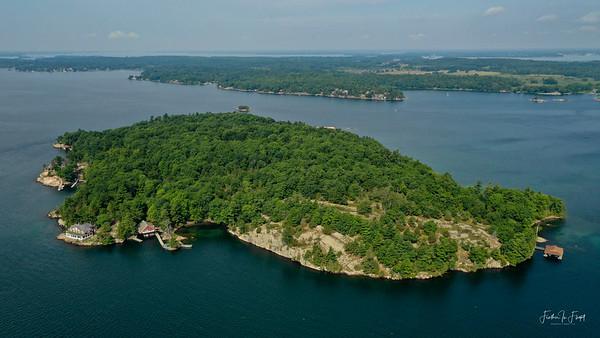 Bluff Island