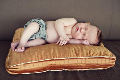Graham - Newborn