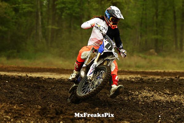 Switchback MX Race 5/22/21