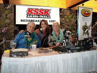 KSSK Morning Show