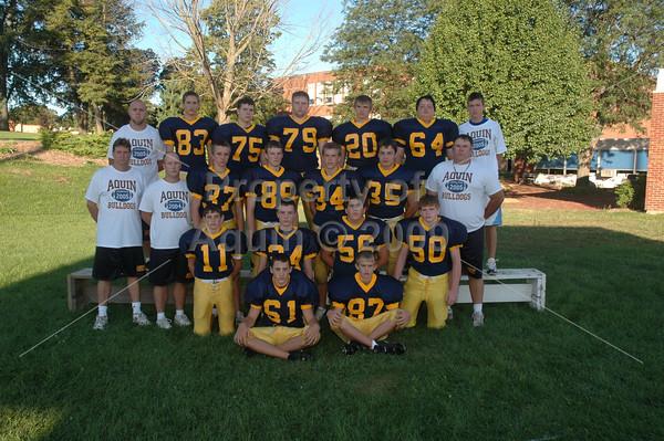 fall 2006 bulldog teams