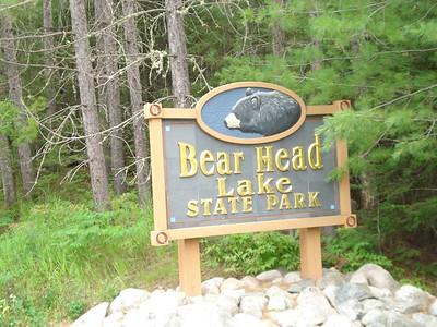 Destination-Bear Head Lake SP