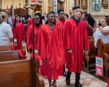 Graduation May 22 2019